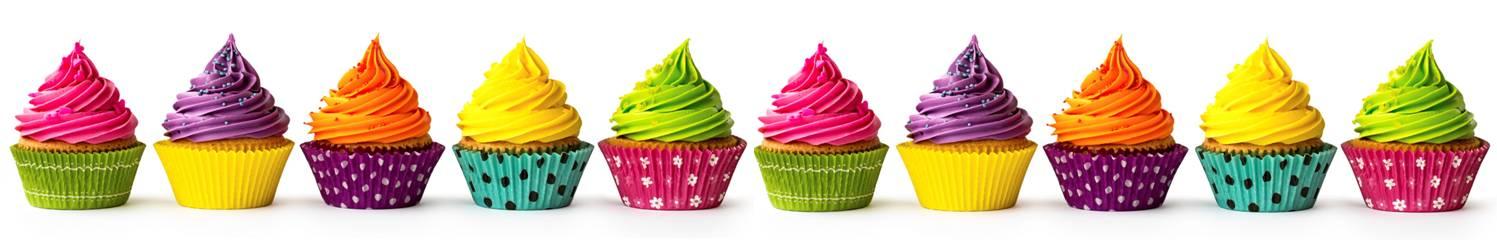 Cupcakes - Edited