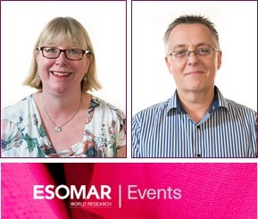 Esomar - YT and ML