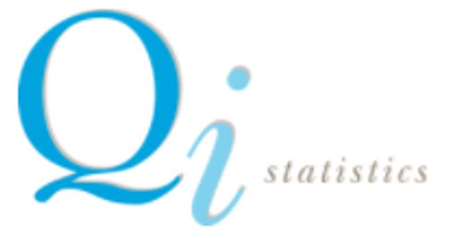 Qi Stats logo